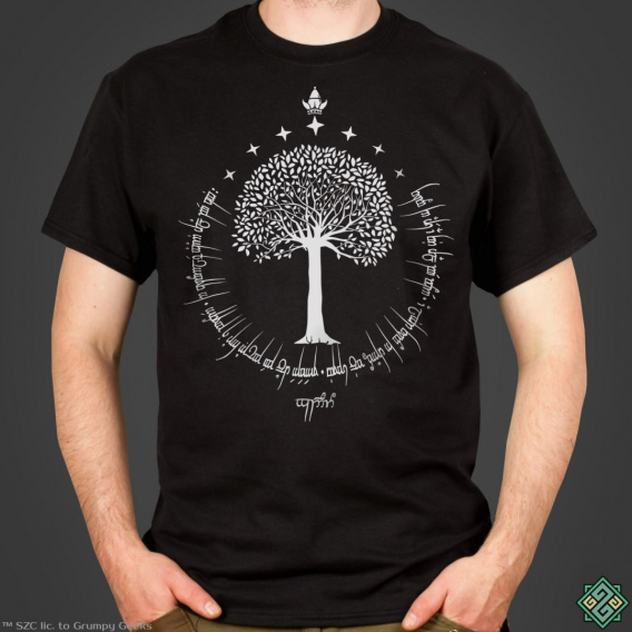 WHITE TREE OF GONDOR™